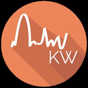 Controllo potenza reattiva (KW)