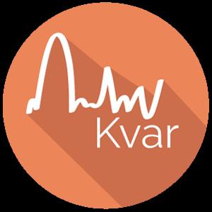 Controllo potenza reattiva (Kvar)