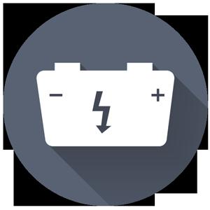 Controllo tensione batteria