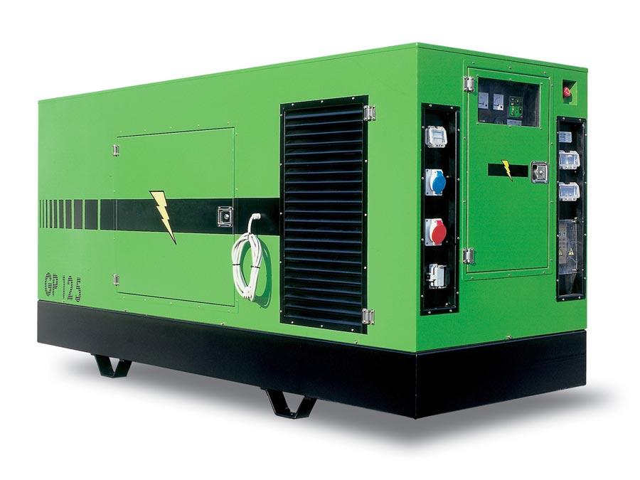 Localizzazione e controllo per generatori torri faro for Gruppi elettrogeni usati 10 kw