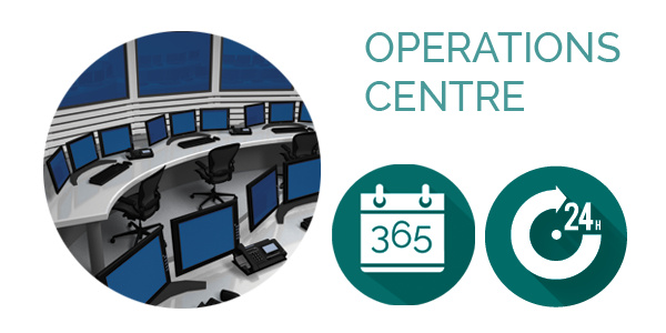 OPERATIONS CENTRE
