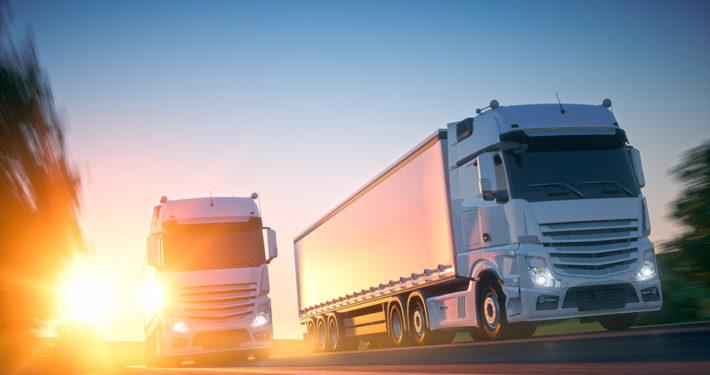 Eco drive mezzi pesanti